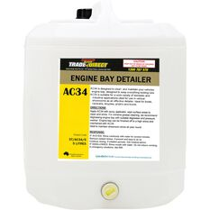 Engine Bay Detailer - 20L Plastic Cube, , scaau_hi-res