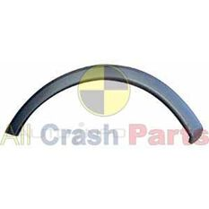 FRONT GUARD MOULD RH F/TRIM XC BARINA 3/01-9/11 EXC SRI
