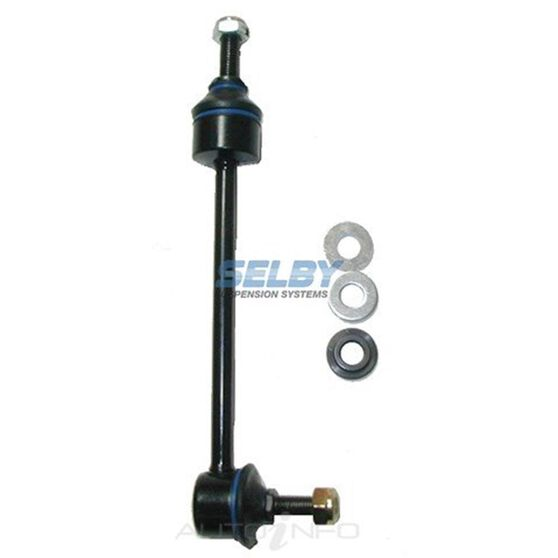 FRONT S/BAR LINK COMMODORE VX-VY VZ (TO CH# 6L838608)  BJ / BJ TYPE, , scaau_hi-res