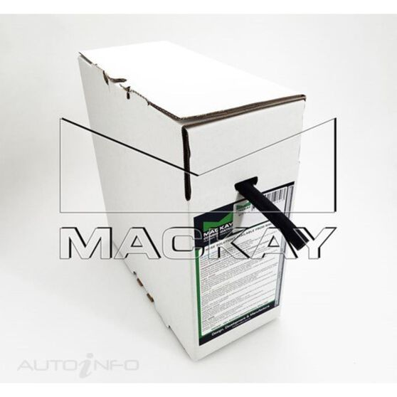 "Emissions Control, Fuel Vapour, Vacuum Hose - 6mm (1/4"") ID x 20m Length - Box, , scaau_hi-res"