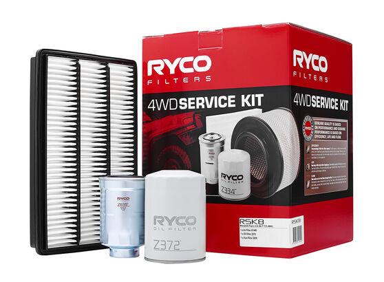 RYCO SERVICE KIT - RSK8, , scaau_hi-res