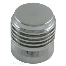 OIL FILTER 20MM X 1.5 C1 POLISHED, , scaau_hi-res