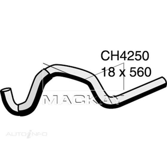 Heater Hose  - NISSAN MICRA K11 - 1.3L I4  PETROL - Manual & Auto, , scaau_hi-res