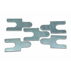 Shim pack 10 x 1mm (5 pack), , scaau_hi-res