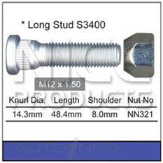 Stud & Nuts, , scaau_hi-res