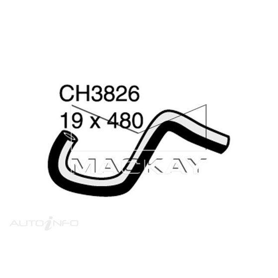 Heater Hose  - NISSAN MURANO Z50 - 3.5L V6  PETROL - Manual & Auto, , scaau_hi-res