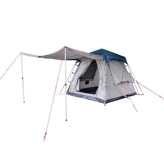 Oztent Oxley 5 Lite Fast Frame Tent, , scaau_hi-res