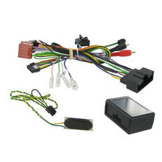 CONTROL HARNESS TYPE C FORD, , scaau_hi-res