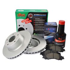 COMBO PACK TO SUIT HOLDEN 97-07 VT-VZ F (STD BRAKES), , scaau_hi-res