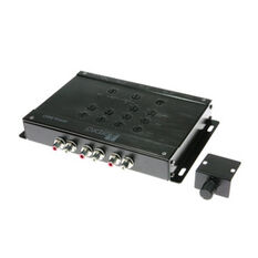 6 CHANNEL HI TO LOW LEVEL CONVERTER WITH SUB WOOFER INPUT AND 6 BAND EQUALISER, , scaau_hi-res
