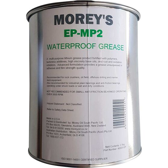 2.5KG EPMP2 GREASE, , scaau_hi-res