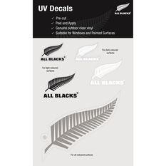 ALL BLACKS ITAG DECALS SHEET