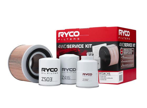 RYCO SERVICE KIT - RSK14, , scaau_hi-res