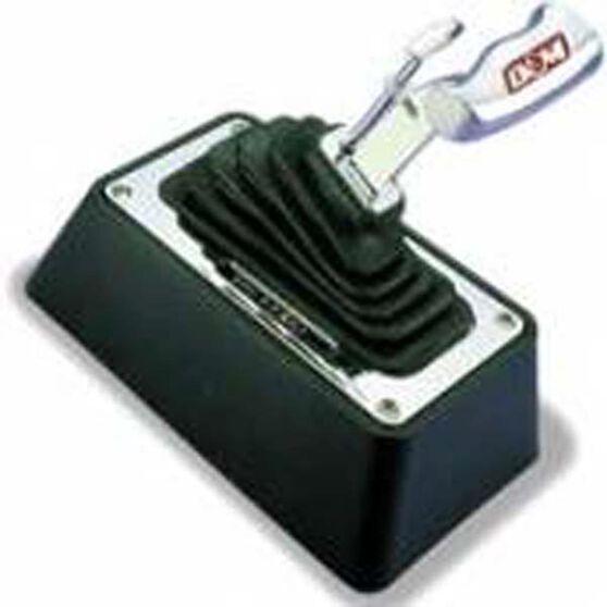 B&M LEFT MEGA SHIFTER 3-4 SPEE TH350/400/700, C4/6, TF727/904, , scaau_hi-res