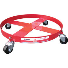 205 LITRE DRUM DOLLY, , scaau_hi-res
