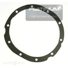 DIFF GASKET FORD 9, , scaau_hi-res