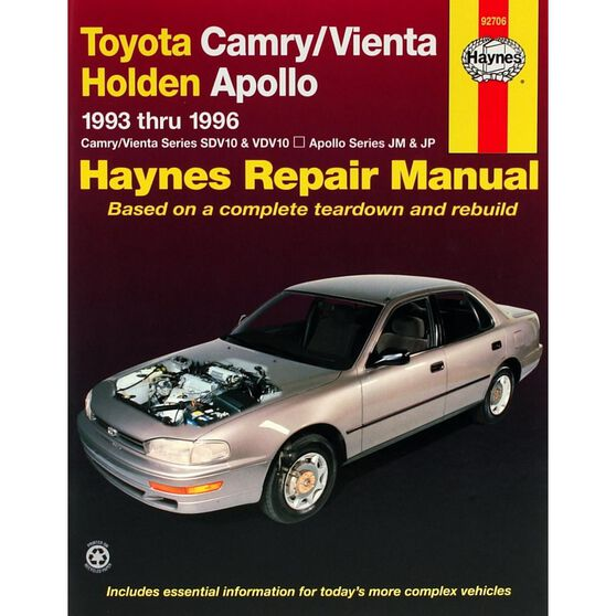 TOYOTA/HOLDEN CAMRY & APOLLO 1993-1996, , scaau_hi-res