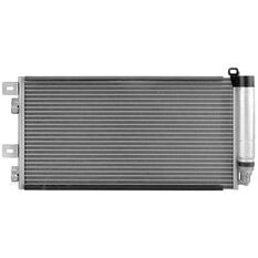 COND MINI COOPER R50 R52 8/02> INCLUDES DRIER, , scaau_hi-res