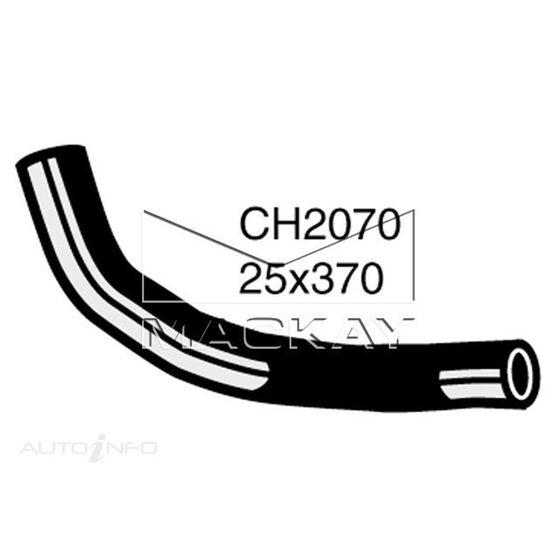 Radiator Upper Hose  - SUZUKI SWIFT SF310 - 1.0L I3  PETROL - Manual & Auto, , scaau_hi-res