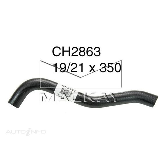 Heater Hose SAAB 99, 900   2.0 Litre Turbo*, , scaau_hi-res