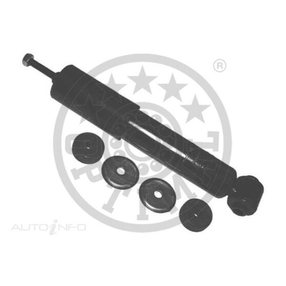 SHOCK ABSORBER A-2010G, , scaau_hi-res