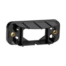 MDL 16 LICENCE PLATE HOUSING, , scaau_hi-res