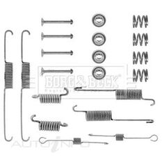 FORD, ROVER FITTING KIT - SHOES, , scaau_hi-res