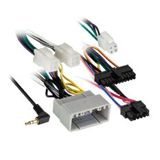 AD HARNESS TO SUIT JEEP, CHRYS, , scaau_hi-res