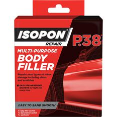 Isopon Multi-Purpose Body Filler Mini Kit, , scaau_hi-res