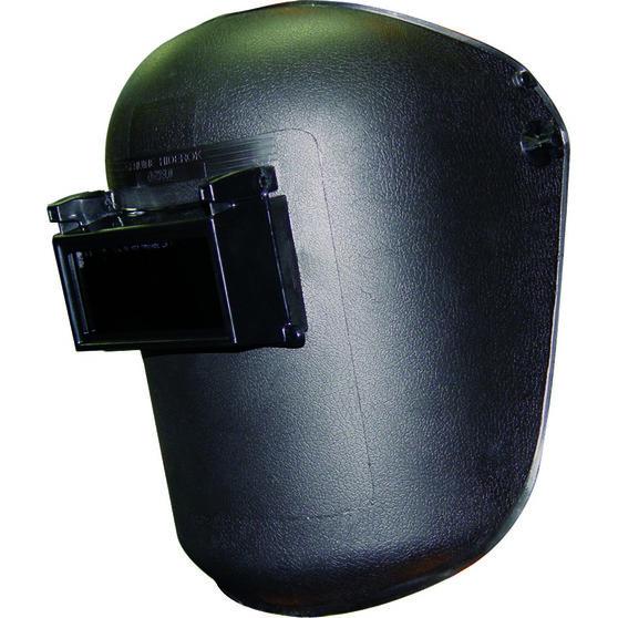 Cigweld Hiderok Welding Helmet - Shade 11, Black, , scaau_hi-res