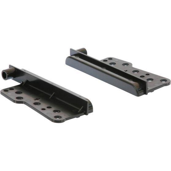 Aerpro Double Din Spacer Kit Suits Toyota - ATB2, , scaau_hi-res