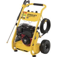 Stanley Petrol Pressure Washer - 6.5HP, 3200 PSI, , scaau_hi-res