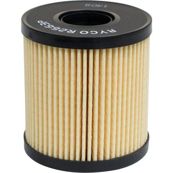 Ryco Oil Filter -  R2663P, , scaau_hi-res