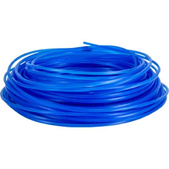 NGK Tuff Cut Trimmer Line - Blue, 1.7mm X 15m, , scaau_hi-res