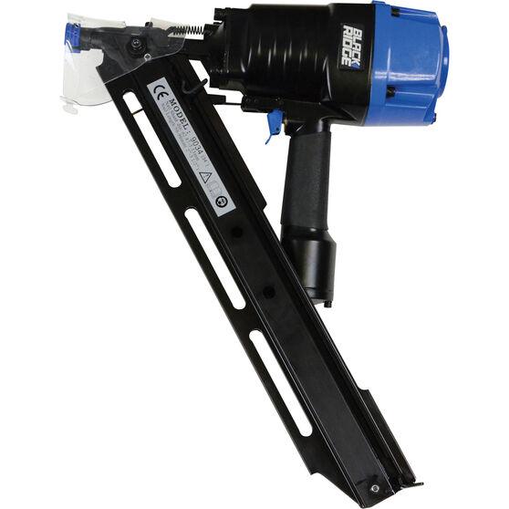 Blackridge Air Nailer Framing 34 Deg - 50mm to 90mm, , scaau_hi-res