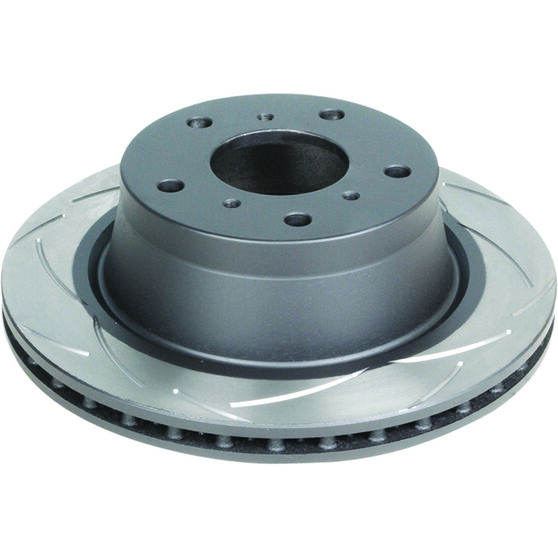 DBA Slotted Disc Rotor  - DBA035S, , scaau_hi-res