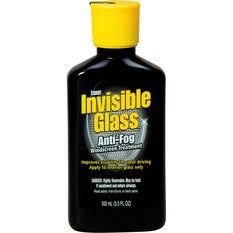 Invisible Glass Anti-Fog Treament - 103mL, , scaau_hi-res