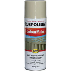 Rust-Oleum Aerosol Paint - Colourmate, Evening Haze 312g, , scaau_hi-res