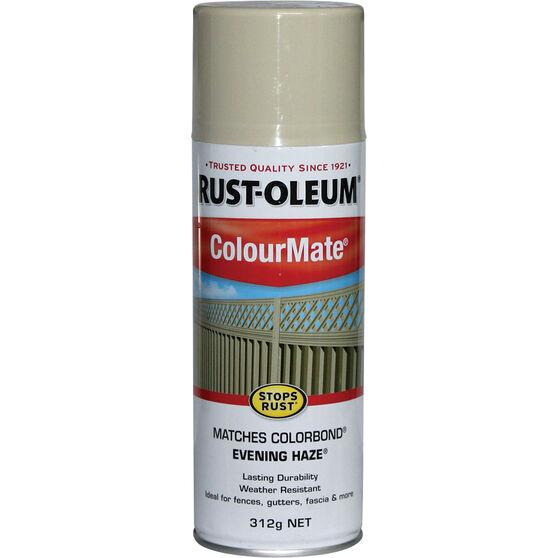 Rust-Oleum Aerosol Paint - Colourmate, Evening Haze 312g, , scaau_hi-res