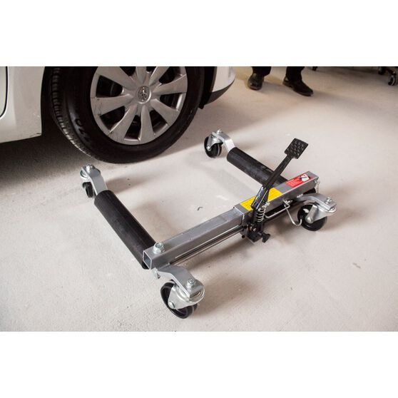 SCA Vehicle Positioning Hydraulic Jack, 30cm - 680kg, , scaau_hi-res