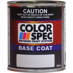 ColorSpec Basecoat - 500mL, , scaau_hi-res