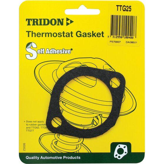 Tridon Thermostat Gasket - TTG25, , scaau_hi-res
