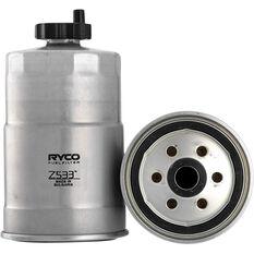 Fuel Filter - Z533, , scaau_hi-res