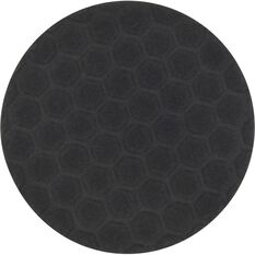 Polishing Pad - Foam, Velcro, 150mm, , scaau_hi-res