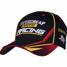 Supercheap Auto Racing 2018 Team Cap - One Size, , scaau_hi-res