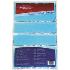 Willow Gel Freeze Pack Large, , scaau_hi-res