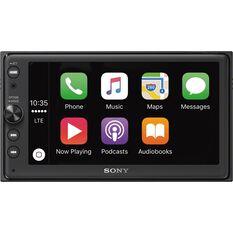 """Sony 6.4"""" Android Auto/CarPlay Media Player XAV-AX100, , scaau_hi-res"""
