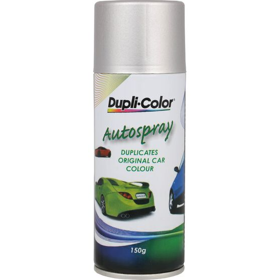 Dupli-Color Touch-Up Paint Holden Nickel 150g DSH91, , scaau_hi-res