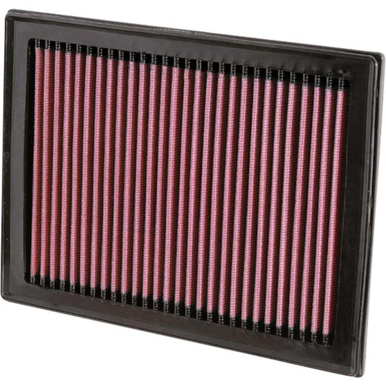 K&N Air Filter 33-2409 (Interchangeable with A1266), , scaau_hi-res