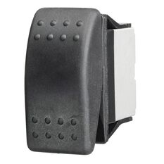 Ridge Ryder Sealed Rocker Switch - On / Off, , scaau_hi-res